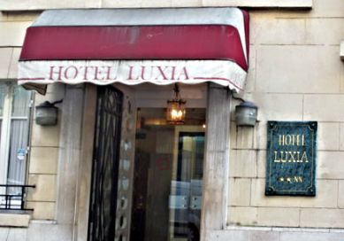 Hotel Luxia